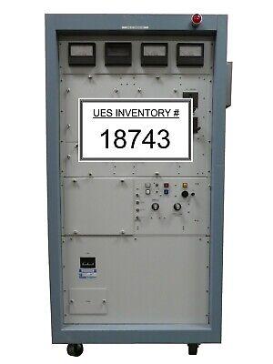 Rfpp Rf Power Products 7004-0150-1 15kw Rf Generator 7800003030 Working Spare
