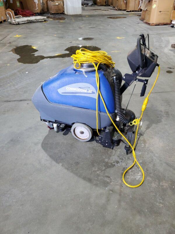 Windsor Commodore 20 Carpet Extractor