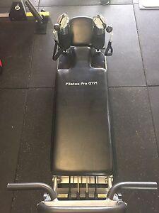 Pilates Pro Gym Wynnum West Brisbane South East Preview