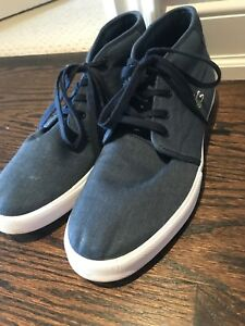 Like new Lacoste men's  shoes
