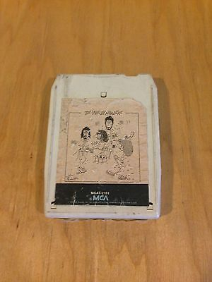 The Who The Who by Numbers 8 Track Tape *