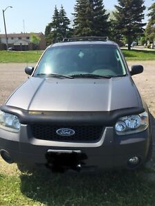 2005 Ford Escape AWD
