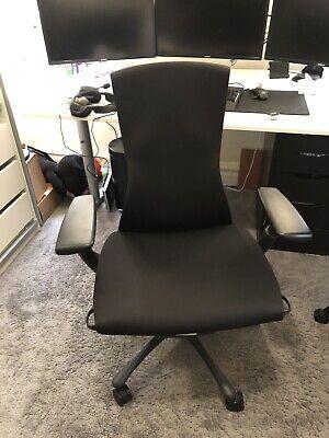 Herman Miller Embody Desk Chair