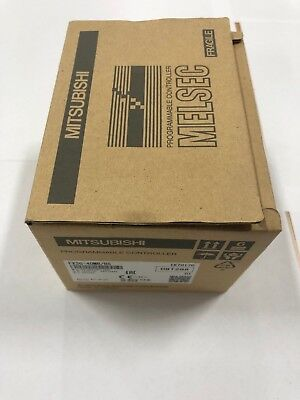 Mitsubishi Fx3g-40mrds New 16 Relay Out