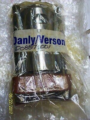 New Danly Verson D08817l001 Enprotech Pressure Valve