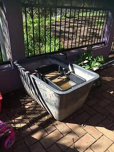 Pond liner (approx 200l) Corinda Brisbane South West Preview