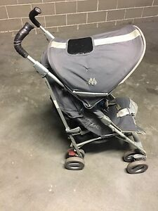 Maclaren XT stroller Willoughby Willoughby Area Preview