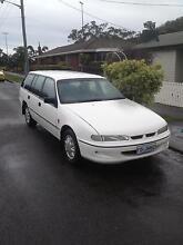 1996 Holden Commodore Wagon Hobart CBD Hobart City Preview