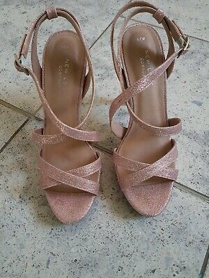 NEU!!!!  sexy High Heels Sandale von