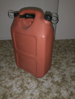 Jerry Can 20 Ltr Berserker Rockhampton City Preview