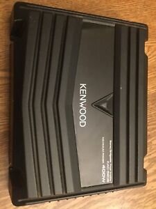 Kenwood amplifier 400watt