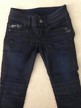GStar Lynn Avity jeans - size 25/32 Campbell North Canberra Preview