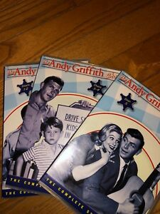 The complete second season- The Andy Griffith Show