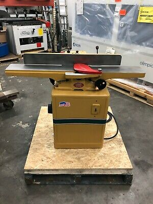 Powermatic 6 Jointer Model 50 Reconditioned