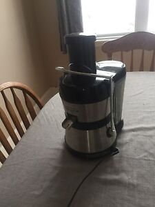 High quality Power juicer- Jack Lalane Brand