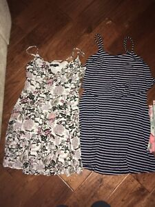 Clothing Size S and XS