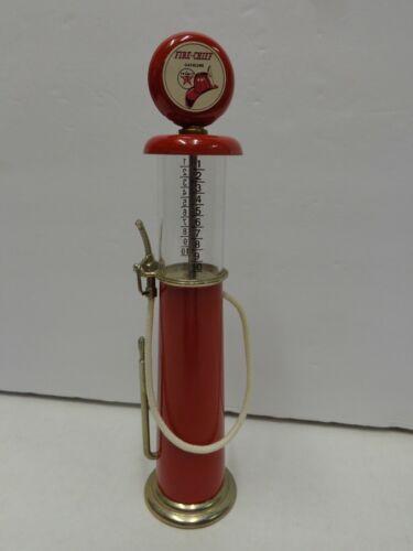 Miniature Texaco Fire-Chief Visible Gas Pump