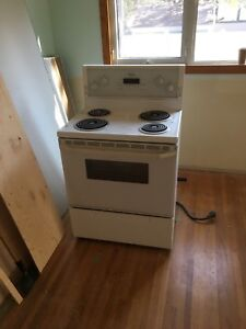 Free stove/oven good condition