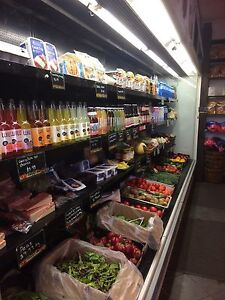 Fruit and Vegetable Shop for SALE Avondale Heights Moonee Valley Preview
