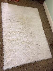 Freedom Furniture Shagpile rug Botany Botany Bay Area Preview