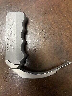 Karl Storz 8401 Axc C-mac Dblade Video Laryngoscope