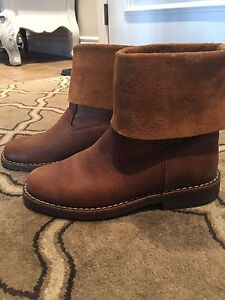 Women's Roots boots