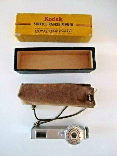 Vintage Eastman Kodak Service Range Finder Attachment Accessory Shoe with box