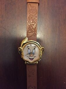 Disney watch.
