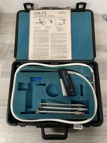 COOPER SURGICAL FRIGITRONICS CM-73 Cryosurgical Unit 8910