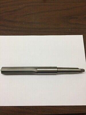 .8610dia Hss Straight Flute Taper Shank Reamer Usa New Free Shipping
