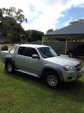 2008 Mazda BT50 Ute Wembley Downs Stirling Area Preview