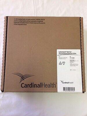 Cardinal Health Medi-vac Universal Vacuum Connection Tubing Ref 516500