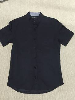 Assorted Bulk Men Shirt (Business/Casual) Small Size - $3 each