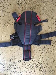Baby Bjorn with Lumbar Support Ormond Glen Eira Area Preview