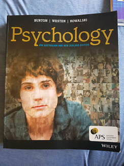 Psychology 4th Ed