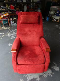 Electric Recliner and Lift Disability Chair