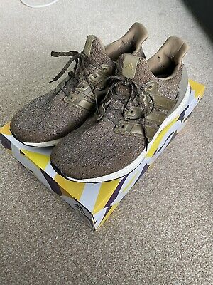 Adidas Ultra Boost Trace Olive UK11