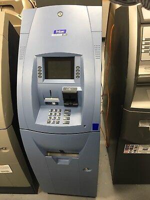 Triton 9700 Atm Emv Machines