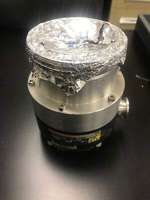Edwards Ext250hi Turbomolecular Pump