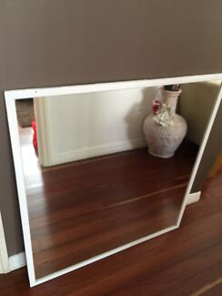 Mirror exc  cond 35 by 37 inches $35 cheap