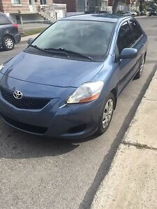 2009 Yaris in very good condition