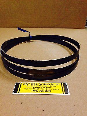 93 79 X 12 X .025 X 6t Carbon Band Saw Blade Disston Usa