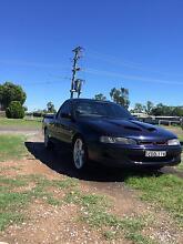 Holden Commodore 1997 VS Series II 5 Litre V8 Ute Narrabri Narrabri Area Preview