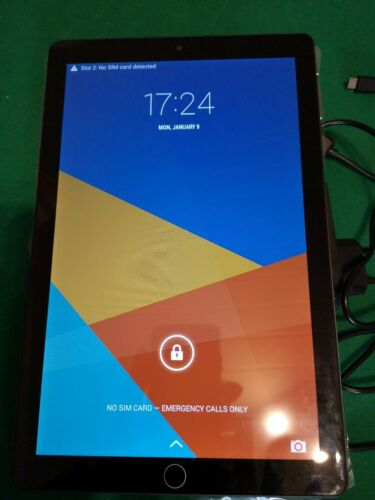 Tablet 10 zoll android 9 lte