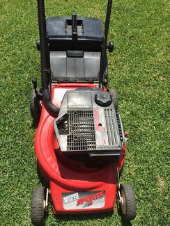 Wanted: Victa 2 Stroke Lawn Mower