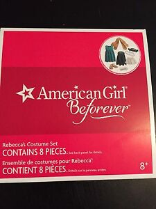 NEW in box American Girl outfits/sets London Ontario image 6