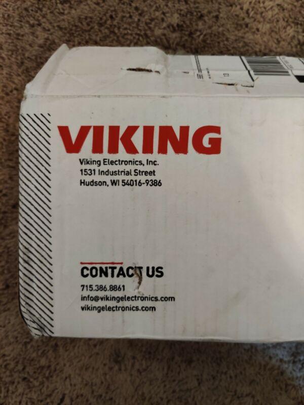 Viking PA-2A Paging Amplifier / Loud Ringer Kit