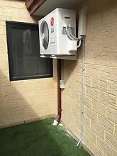 Instant cool air Victoria Park Victoria Park Area Preview