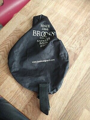 Brooks Waterproof bike Saddle Cover