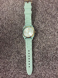 Ladies Anthropology watch